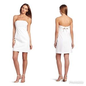Lilly Pulitzer Women's Franco Dress